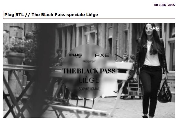 Blog mode Belgique-Belge-Liege-Dans la presse-Plug RTL