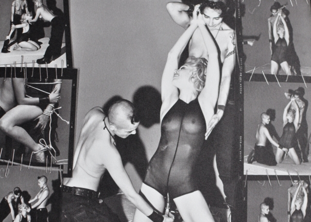 Madonna Hardcore 46
