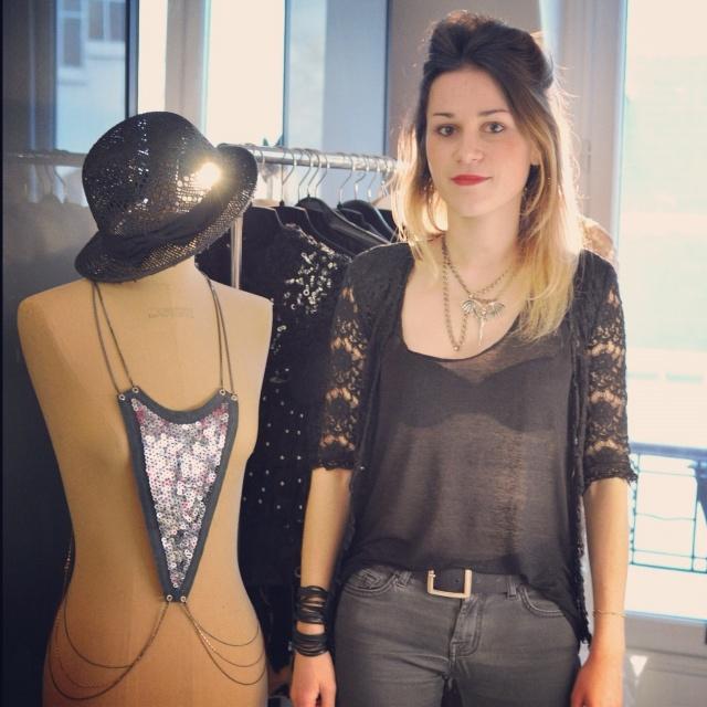 Emy-Raven Blakk-Blog mode
