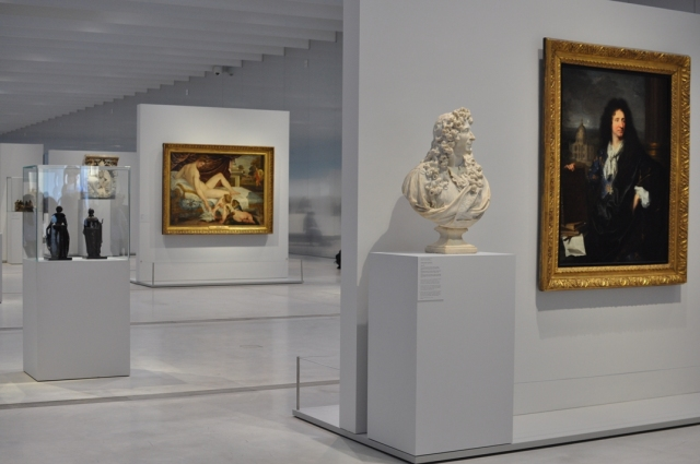 Louvre-Lens 14-Oeuvres