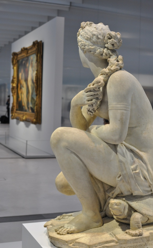 Louvre-Lens 15-Oeuvres