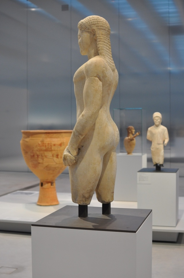 Louvre-Lens 7-Oeuvres