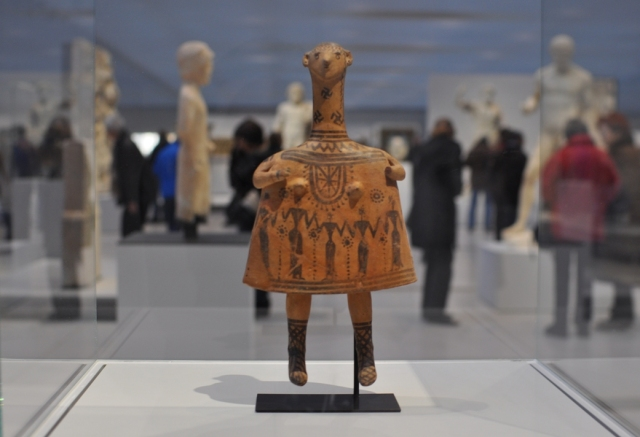 Louvre-Lens 8-Oeuvres