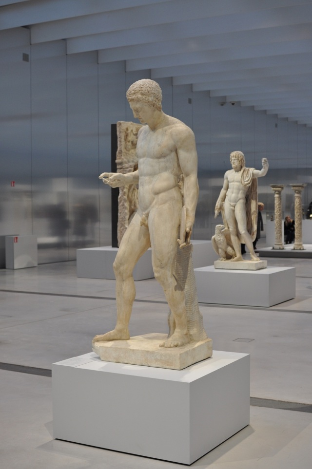 Louvre-Lens 9-Oeuvres