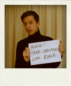 Morgan Kirch-Merry Christmas