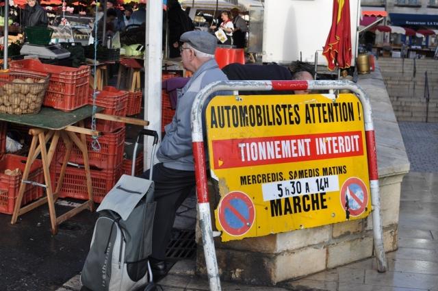 Truffe du Périgord 10-Marché de Périgueux