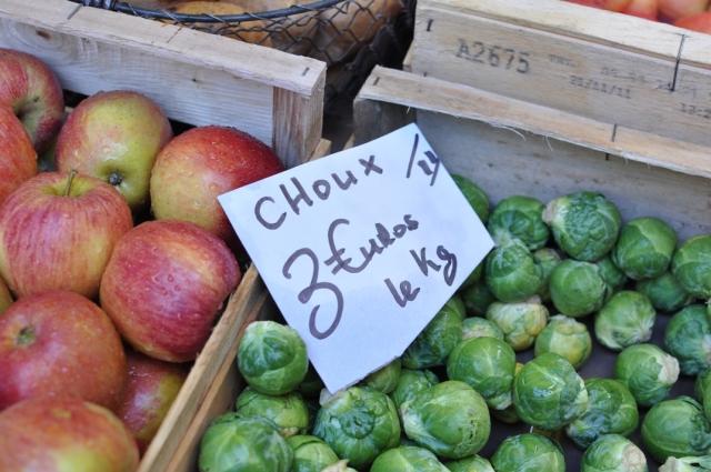 Truffe du Périgord 3-Marché de Périgueux