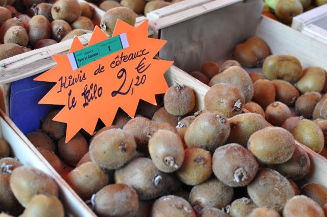 Truffe du Périgord 5-Marché de Périgueux