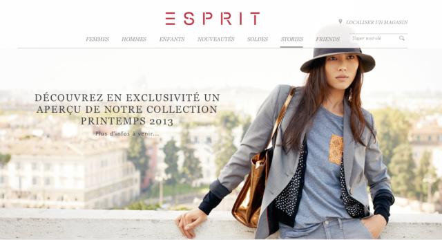 Esprit-PE13