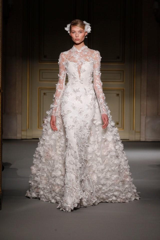 Georges Hobeika Haute Couture-6
