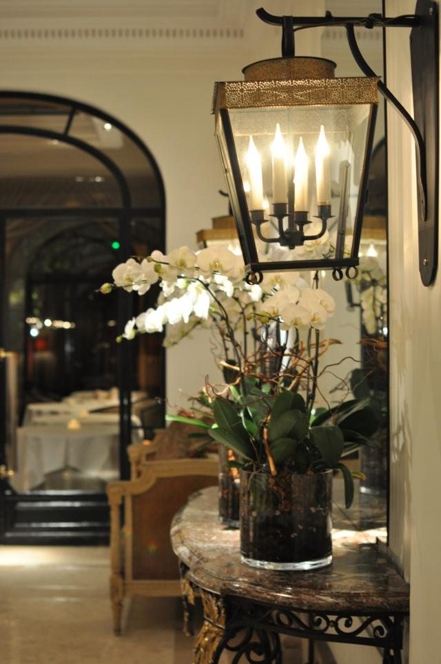 Goûter gourmand Hôtel Lancaster-Paris 10