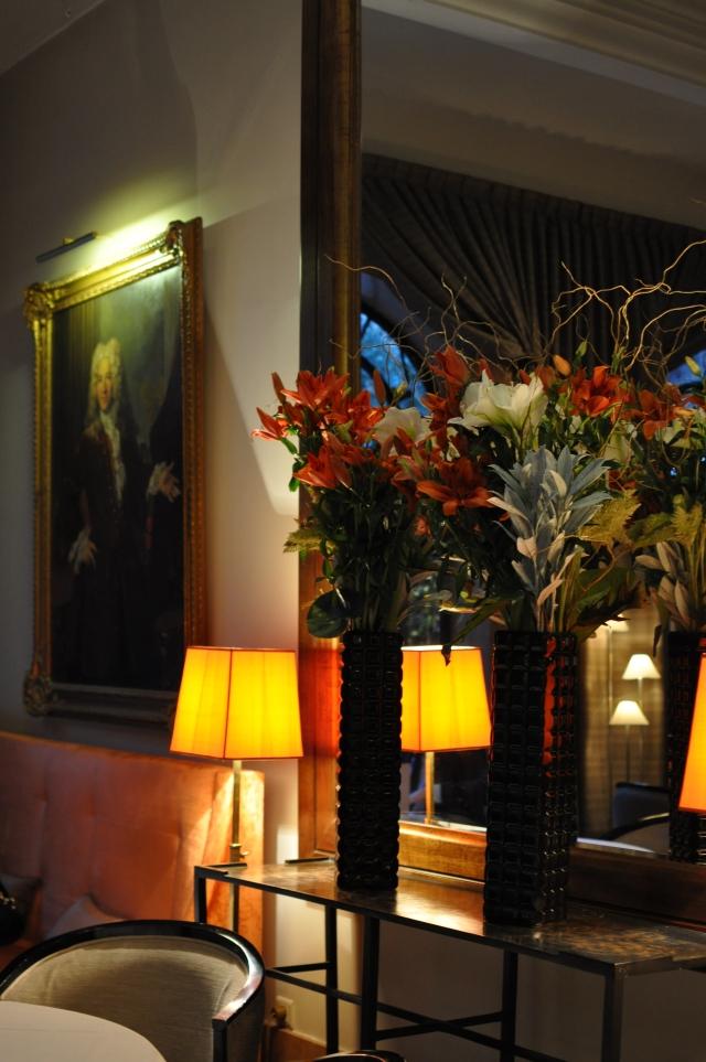 Goûter gourmand Hôtel Lancaster-Paris 9