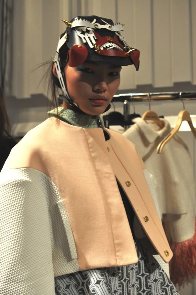 Minju Kim Collection-H&M Design Award 2013 Winner