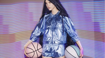 Adidas by Stella McCartney SS13-Lookbook 1