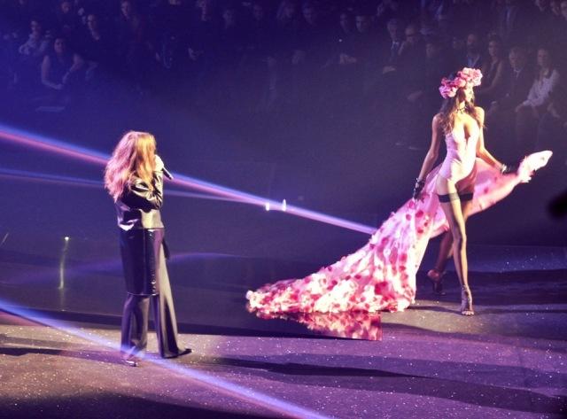 Etam Live Show 2013-Paris Fashion Week 1