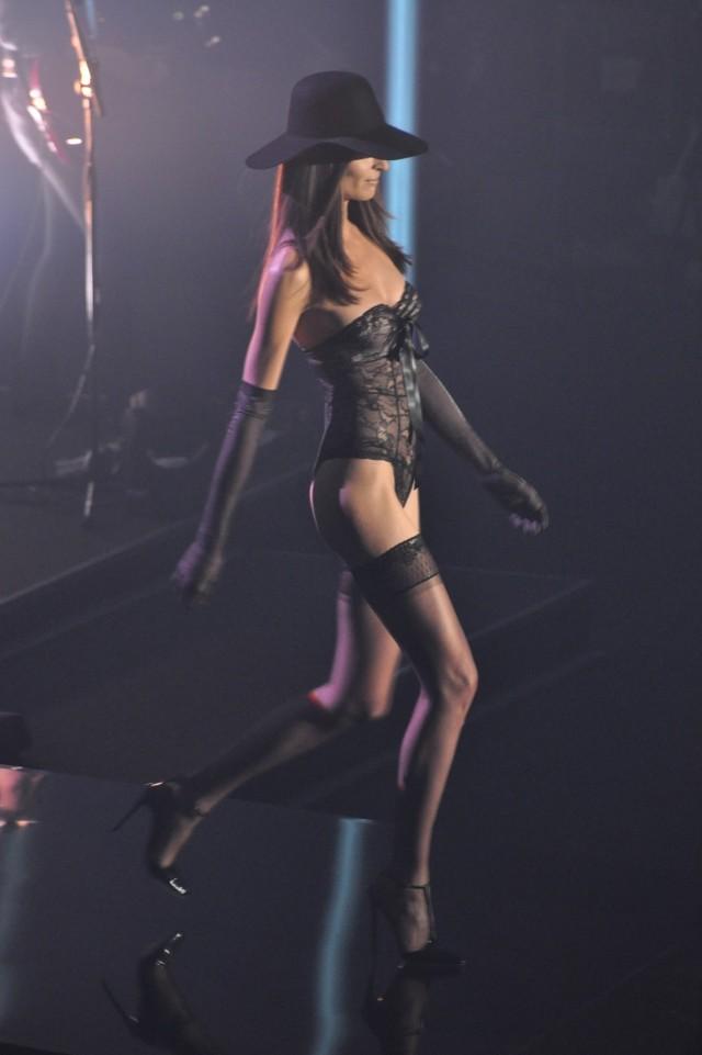 Etam Live Show 2013-Paris Fashion Week 7