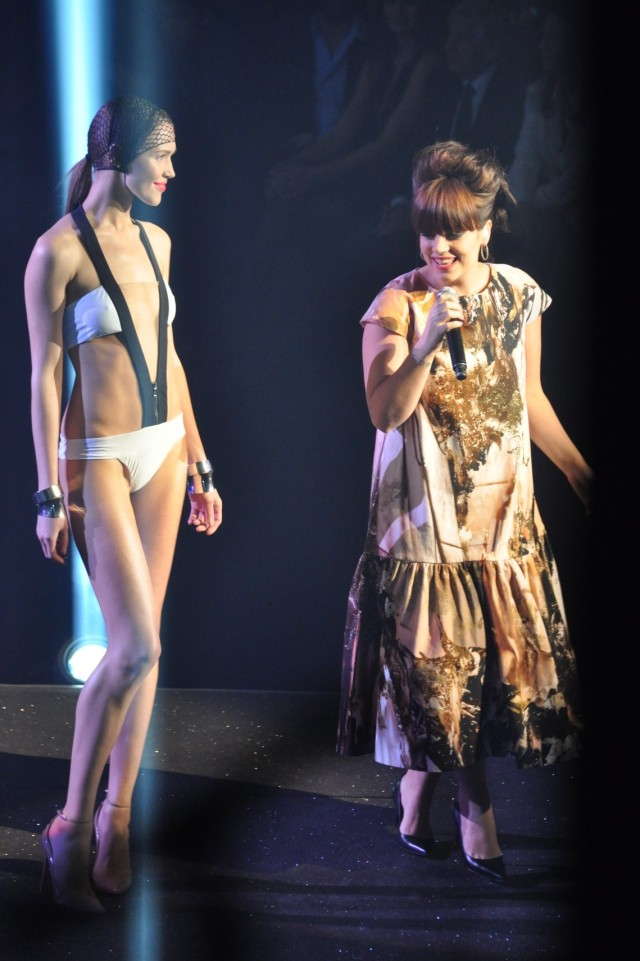 Etam Live Show 2013-Paris Fashion Week 9