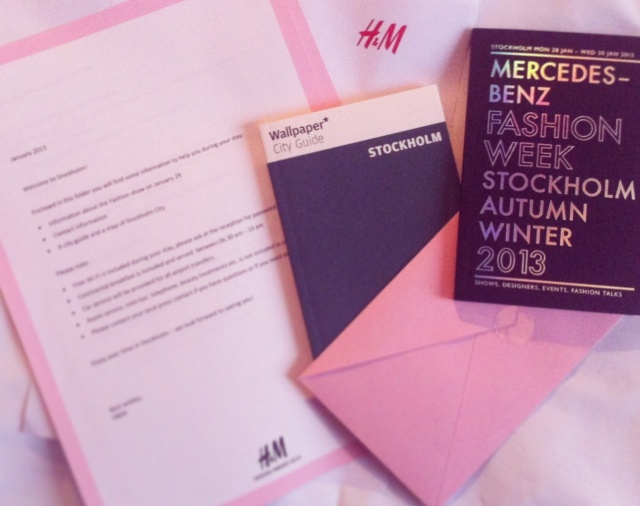 H&M Design Award 2013-Diary Fashion Blog 1
