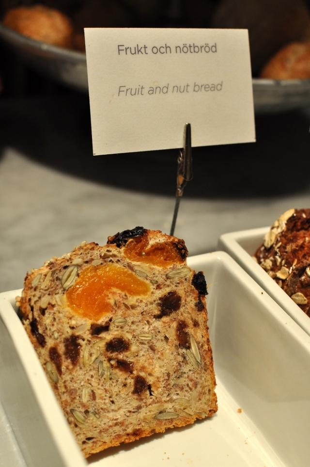Nobis Hotel Breakfast-Stockholm