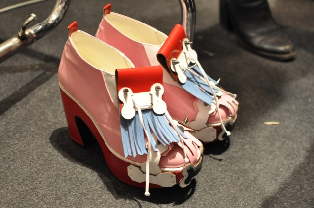 Minju Kim Shoes-HMDA2013