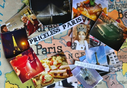 Priceless Paris