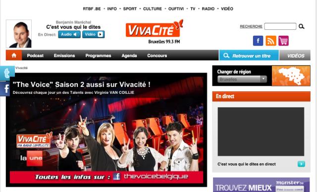 Radio Vivacité-Alerte à Liège-Meilleurs blogs mode.jpg