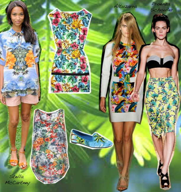 TROPICALPRINTS-The Huffington Post