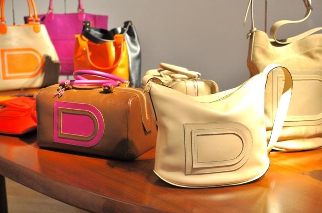 Maroquinerie Delvaux-Showroom Paris Fashion Week 3