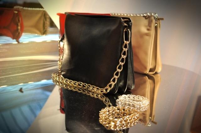 Maroquinerie Delvaux-Showroom Paris Fashion Week 8