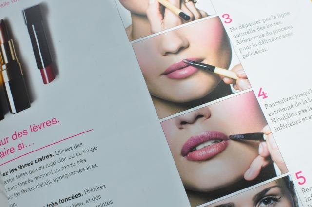 Bobbi Brown-Lecon de maquillage-Marabout Blog