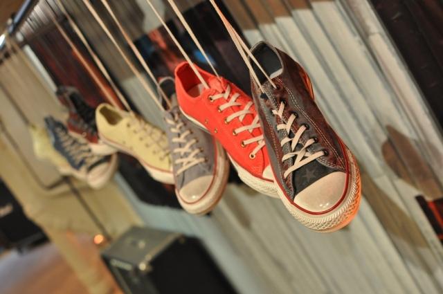 Converse-19YT Paris x Cheeky Boom