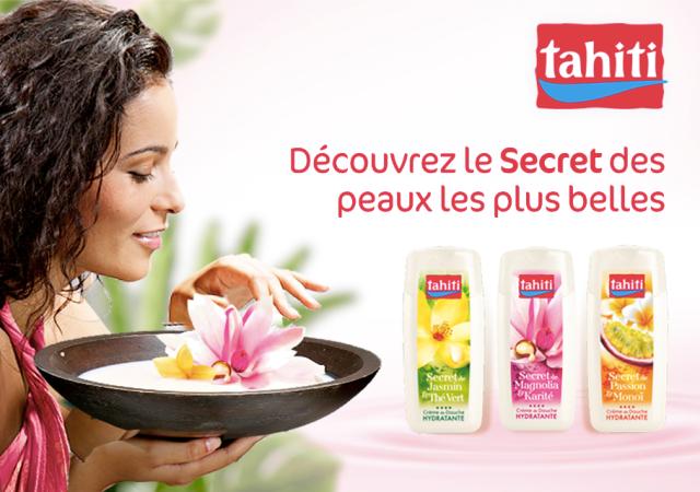 Tahiti Secret