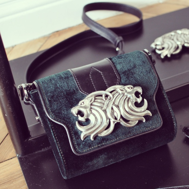 The Kooples Automne Hiver 2013-Press Day 6