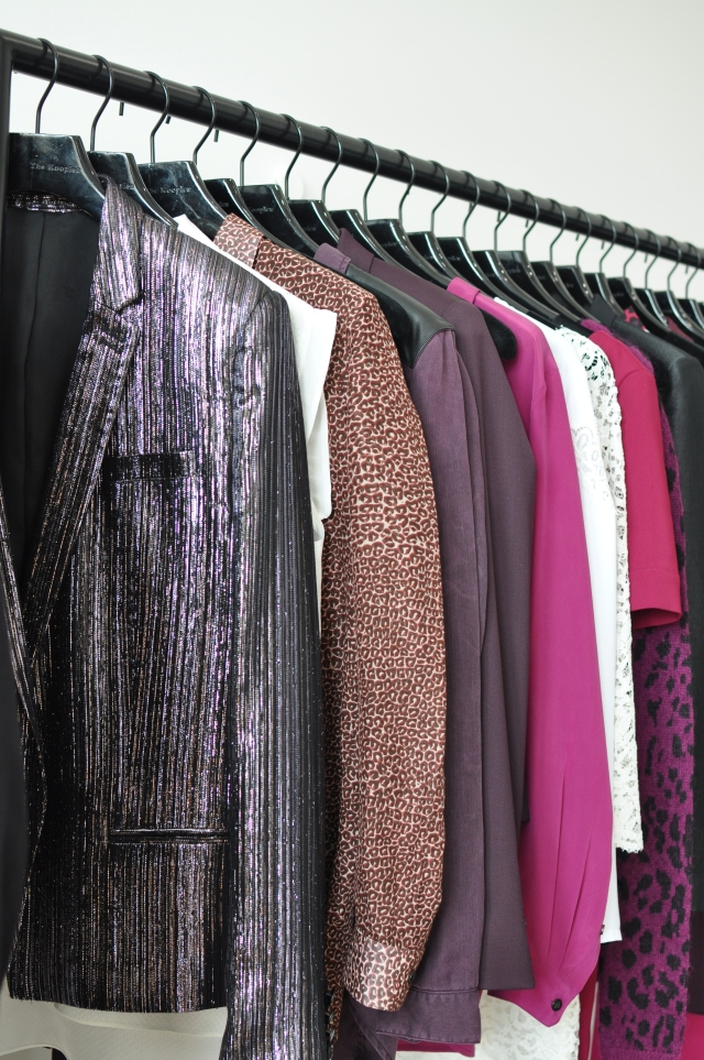The Kooples Automne Hiver 2013-Press Day 7