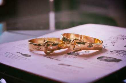 Bracelet boucle-H&M