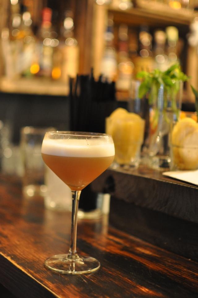 Marialoca Cocktail Bar Paris 11