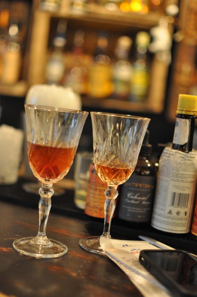 Marialoca Cocktail Bar Paris 6