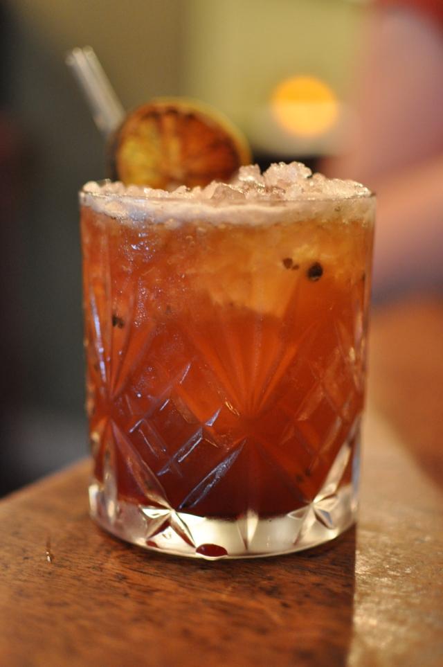 Marialoca Cocktail Bar Paris 9
