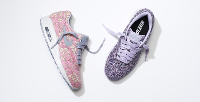 Nike Air Max 1 par Liberty