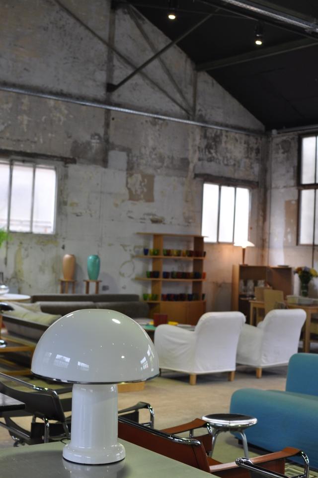 Espace Vintage Habitat-Habitat 1964-6