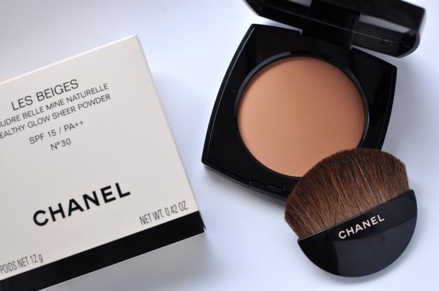 Les Beiges de Chanel-3