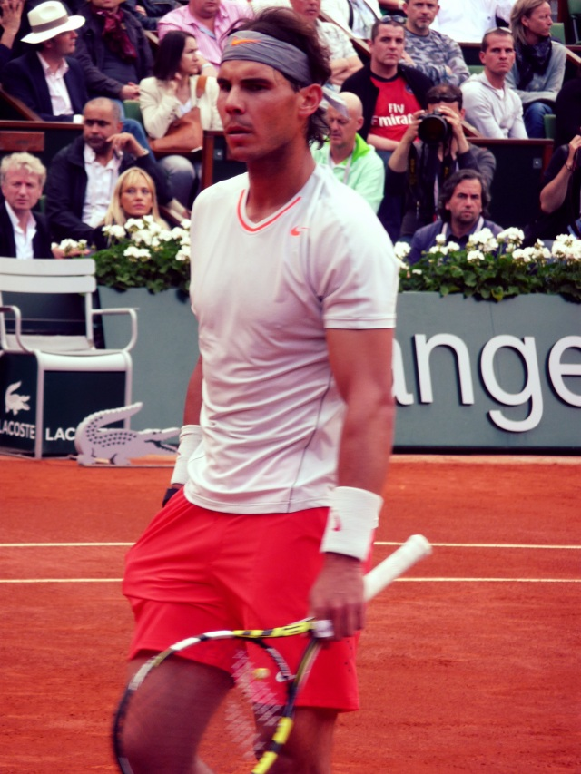 Priceless Paris-Roland Garros 2013-15