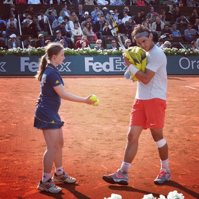 Priceless Paris-Roland Garros 2013-17
