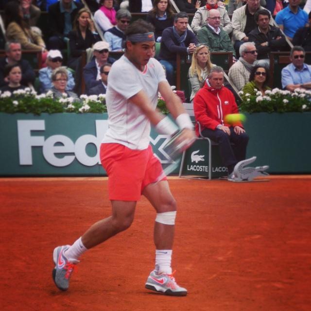 Priceless Paris-Roland Garros 2013-18