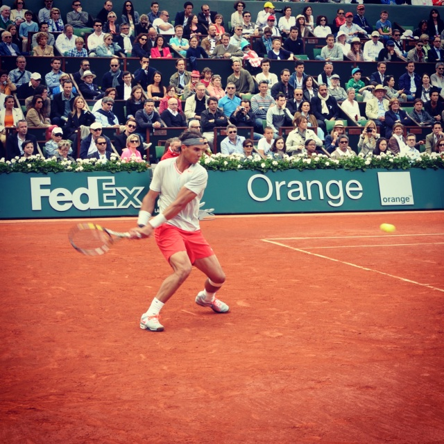 Priceless Paris-Roland Garros 2013-19