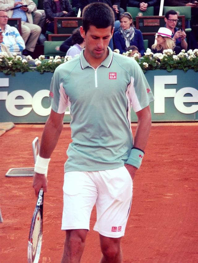 Priceless Paris-Roland Garros 2013-20
