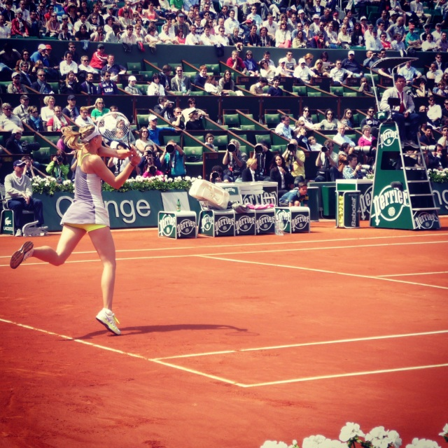 Priceless Paris-Roland Garros 2013-6