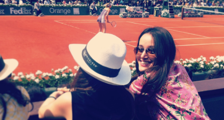 Priceless Paris-Roland Garros 2013