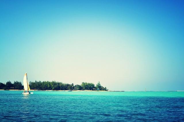 Luxury honeymoon-LUX*Resorts Mauritius 3