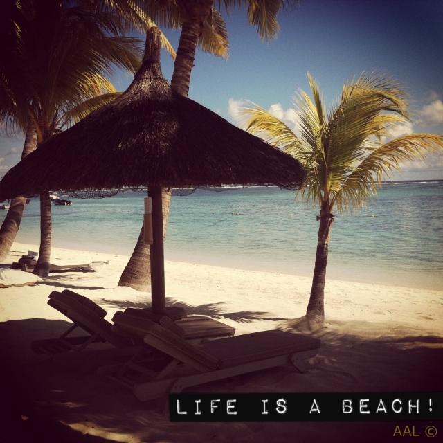 Mauritius-LUX Le Morne-Travel Blog